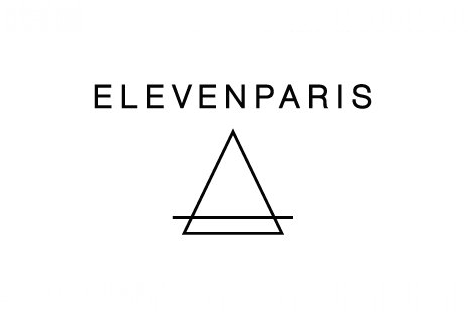 logo eleven paris