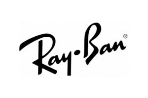logo ray-ban